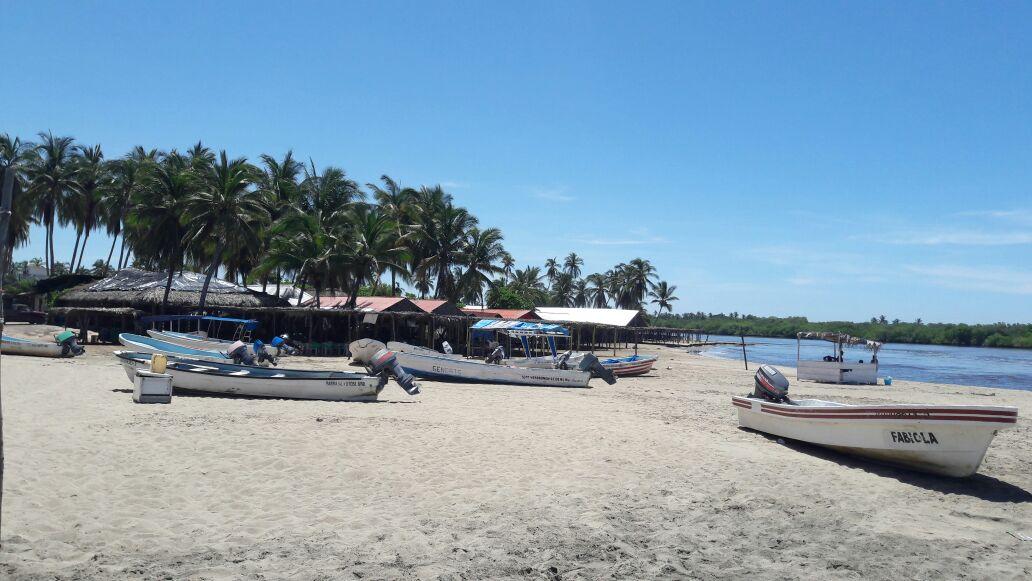 Atraer turismo para erradicar estigma violento en Petatlán