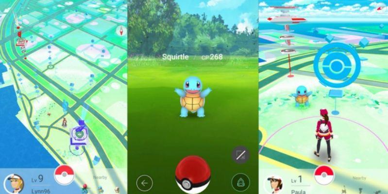 Pokémon Go!, amenaza para el ejército francés
