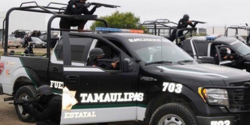 Detienen a hombre con 38 mil litros de hidrocarburo en Reynosa