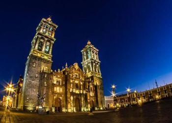 Puebla, la primer ciudad independiente de México 7