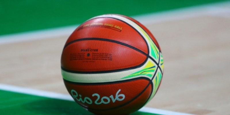 Brasil sufre segunda derrota en baloncesto varonil de Río 2016