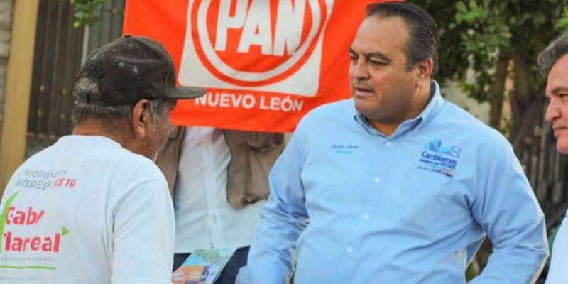 Diputado del PAN muere por accidente en Nuevo León