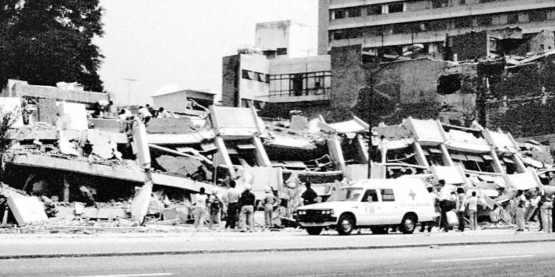 Hoy, macrosimulacro en el país a 31 años del sismo en CDMX