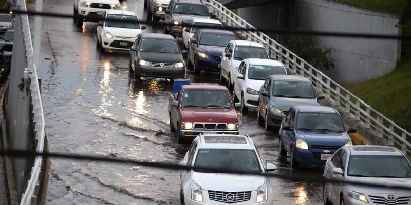Traslados lentos afecta al 65% en Guadalajara