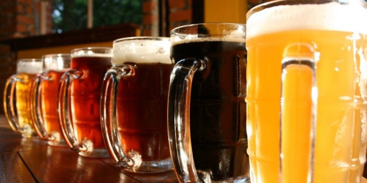El spa de cerveza que estabas esperando ¡está en México! 1