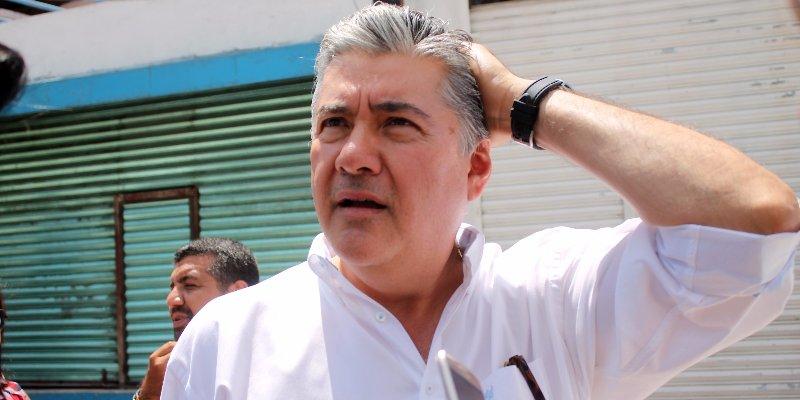 Ignora Leyva Mena al Cabildo para definir obras en Chilpancingo