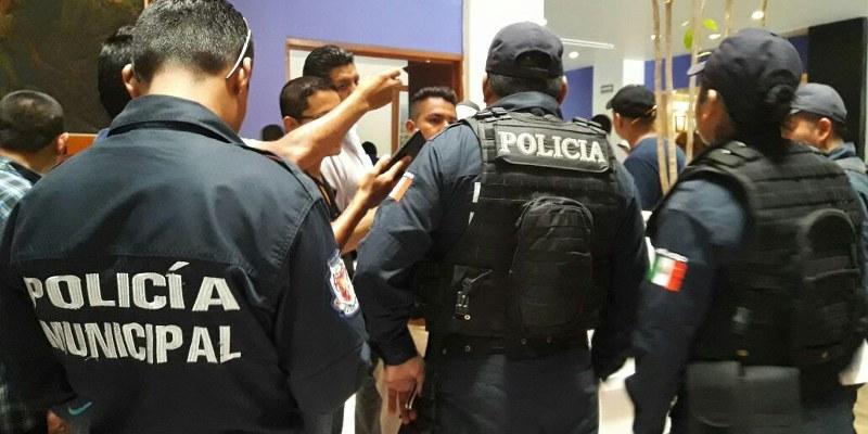 Titular de Fortaseg debe evaluarse, aprueba Cabildo de Chilpancingo