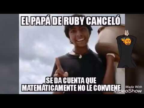 memes-xv-anos-de-ruby-cancelo