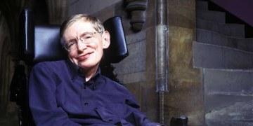 Stephen Hawking, el mayor divulgador de la ciencia 13