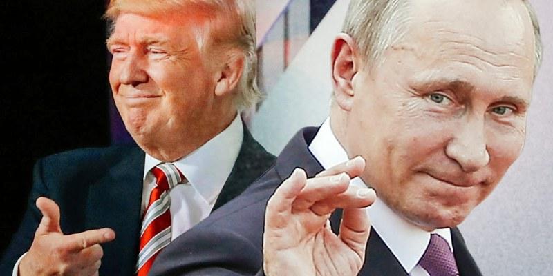 Deteriorada, confianza entre Rusia y EU: Putin