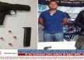 Detienen a hombre armado en Zihuatanejo 10