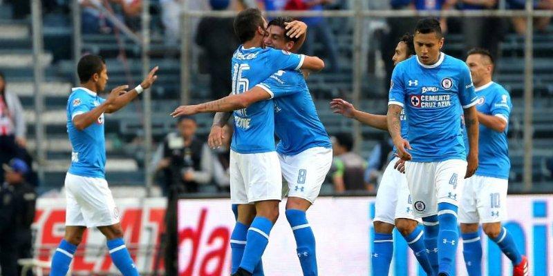 Morelia y Cruz Azul definen este martes al primer finalista de Copa MX
