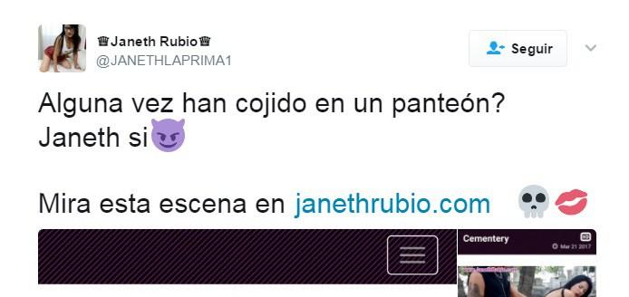 Graban porno en semen... terio de Jalisco 1