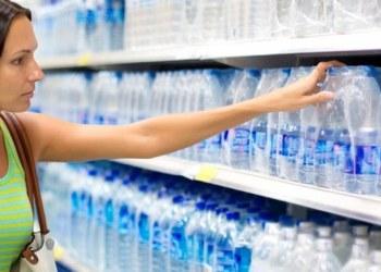Consumo de agua embotellada tiene un fuerte efecto nocivo para el ciclo de la vida 5