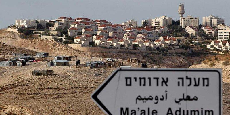 Francia condena creación de nueva colonia israelí en Palestina