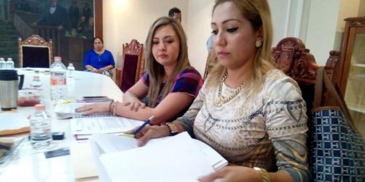 Condena PRD represión contra regidora de Chilpancingo que pidió auditoría 1