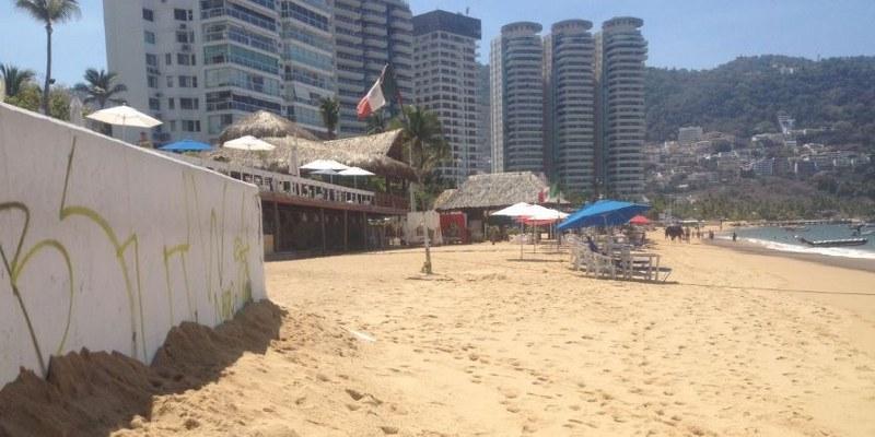 Aptas 267 playas mexicanas para uso recreativo, dice Cofepris