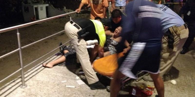 Pegará a Acapulco violencia que alcanza a turistas: Canaco