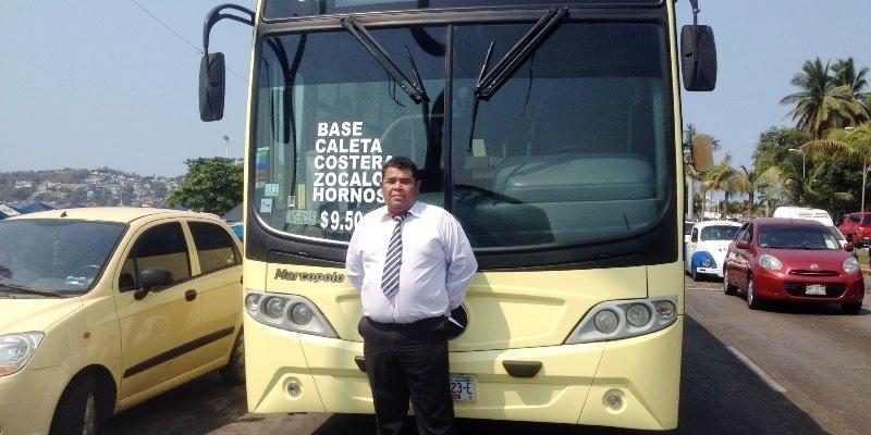 Transportistas quieren circular por el Macrotúnel, pero gratis