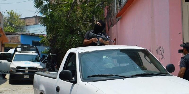Chilpancingo: 'levantón' de mujer deja dos detenidos