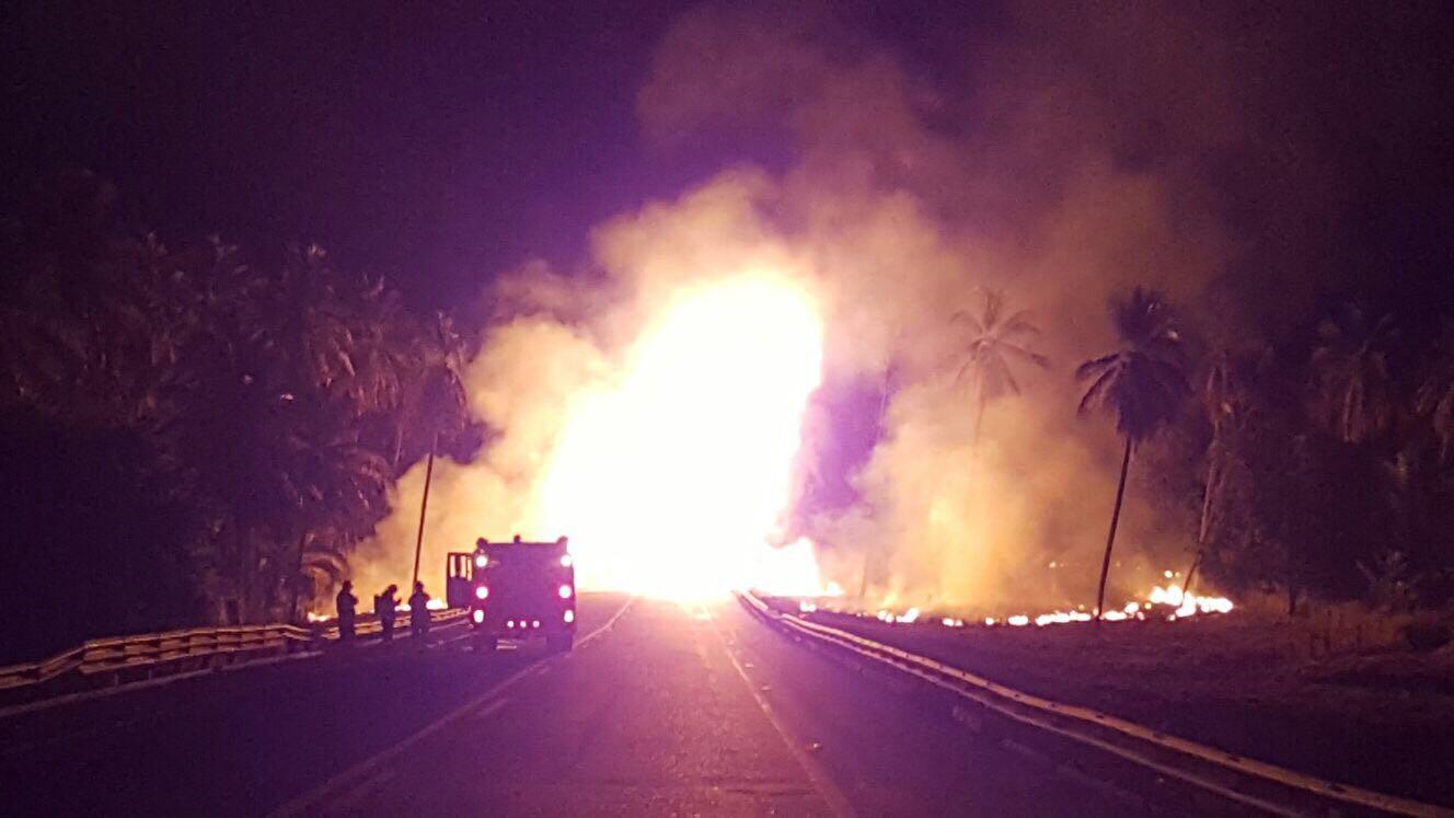 Lllegan a Morelia las 24 víctimas en choque de autopista