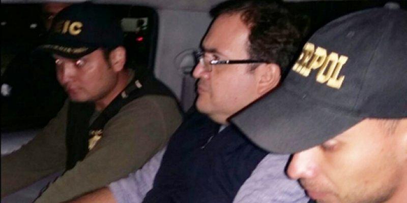 Solicitar deportación de Duarte podría dejarlo en libertad: Videgaray