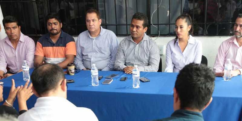 Demanda PAN a Fiscalía evitar pretextos en asesinato de perredista