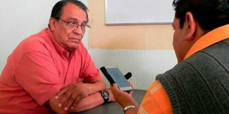 Reportero asesinado a balazos en centro comercial de La Paz