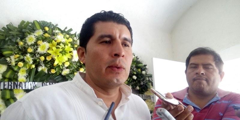 En la indefensión, vive población de Chilpancingo, acepta Síndico