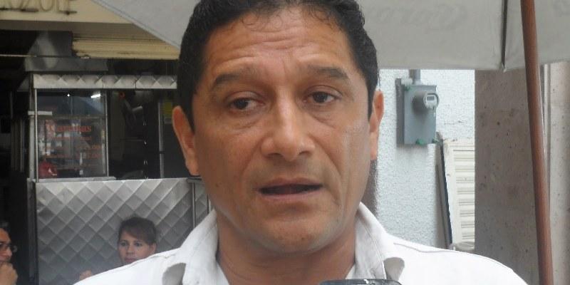 Isaías Arellano, PRD