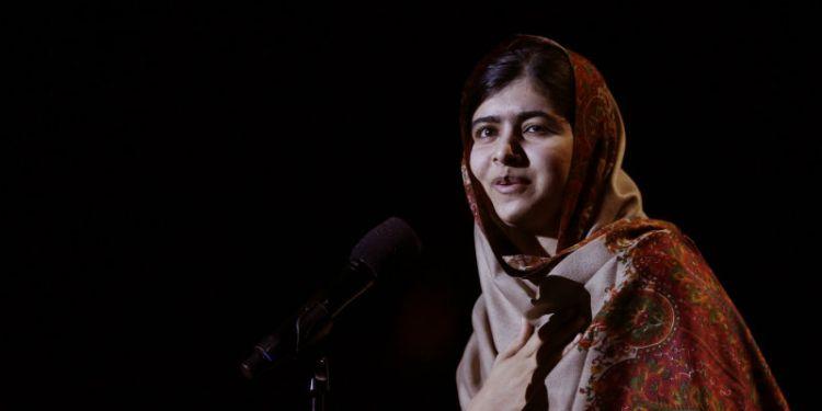 Visitará Malala la Ciudad de México 1