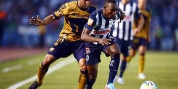 Cambian horario de Pumas y Rayados en Copa MX 12