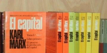 'El Capital', de Karl Marx, celebra 150 años de su edición en Londres 12