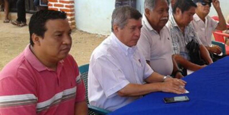 Grupo de Marcial Rodríguez