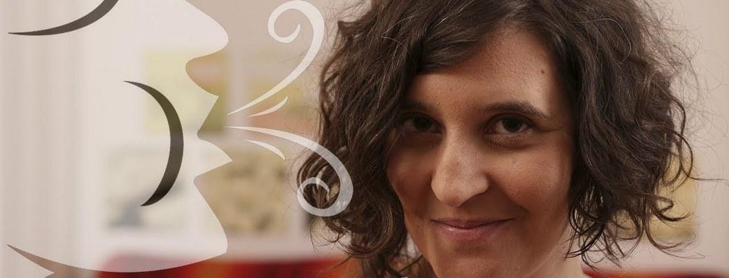 María Castrejón, una poeta con trastorno límite de la personalidad 1