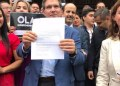 Ríos Piter deja el Senado por candidatura independiente 9