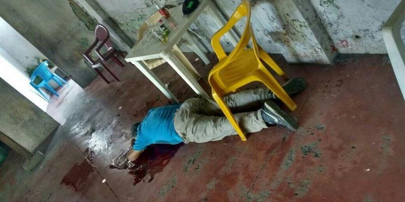 Asesinan a otras cuatro personas en Acapulco; 8 en total este domingo