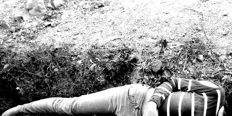 Encuentran asesinada a menor desaparecida en Chilapa