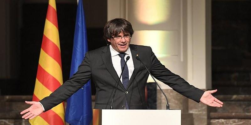 Decisión de extradición de Puigdemont es aplazada por un juez belga