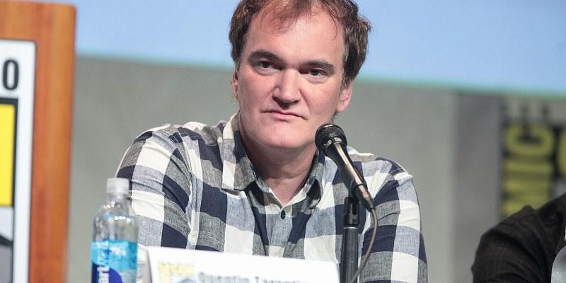 The Guardian propone boicotear a Tarantino por supuesta misoginia