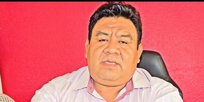 """Leyva Mena """"desapareció"""" 60 mdp para obra pública"""