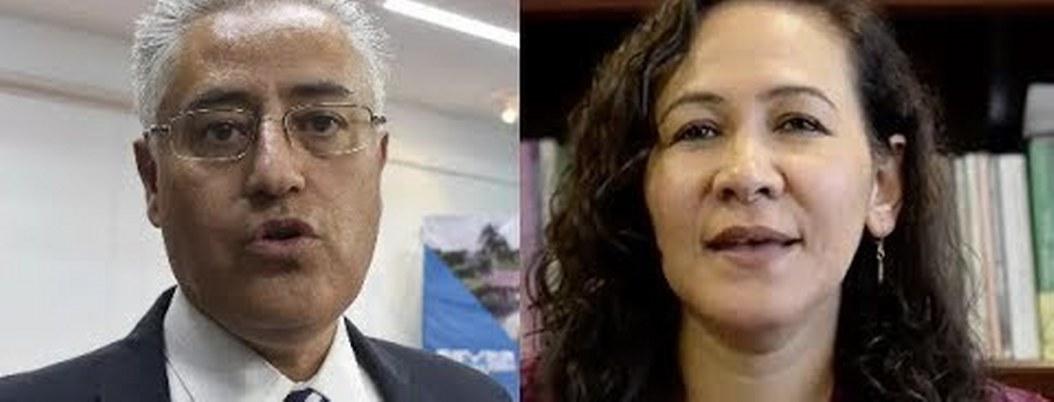 Vinculan a proceso penal al ex rector de la UAEM y a su esposa