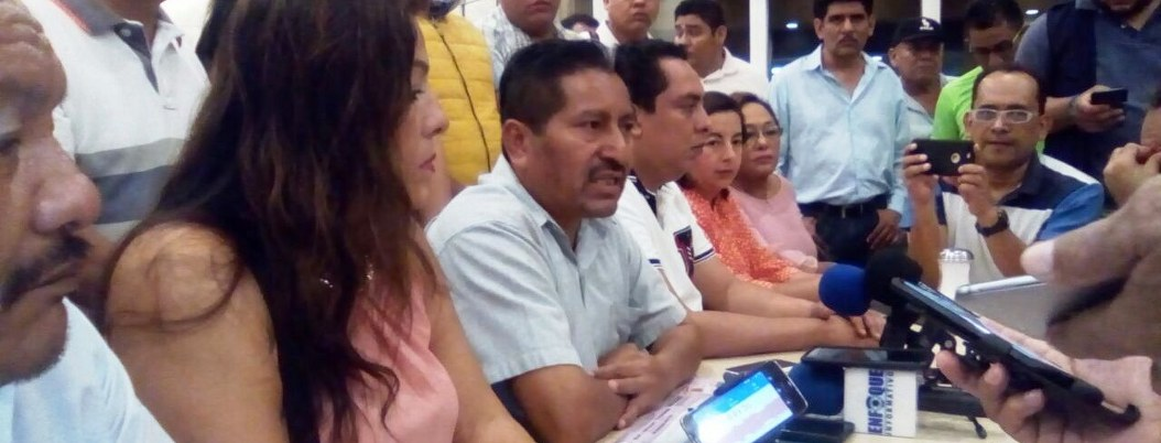 Coduc se incorpora al PT Guerrero para sacar raja rumbo al 2021