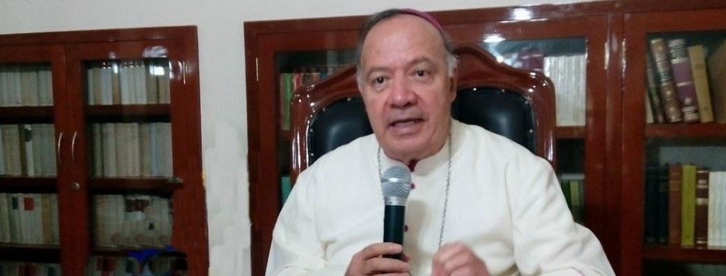 Hay que llegar a la verdad en caso de músicos de Chilapa: Arzobispo