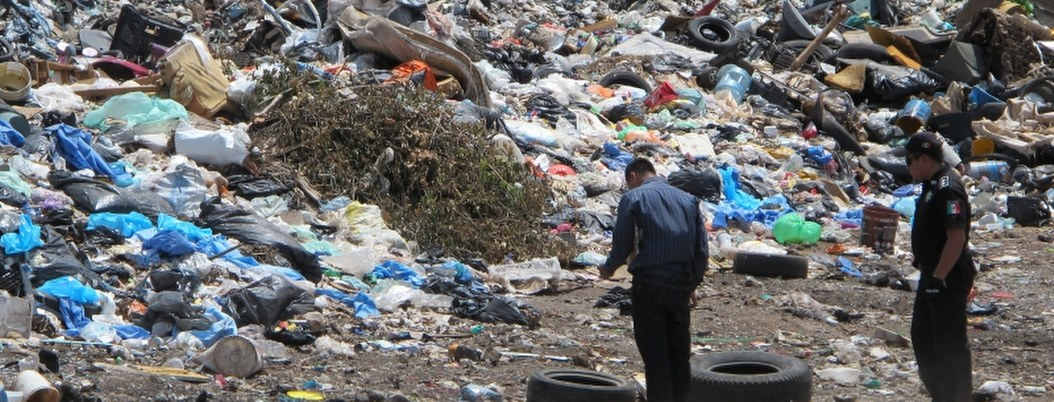 Chilpancingo sigue sin basurero; vence convenio con Zumpango