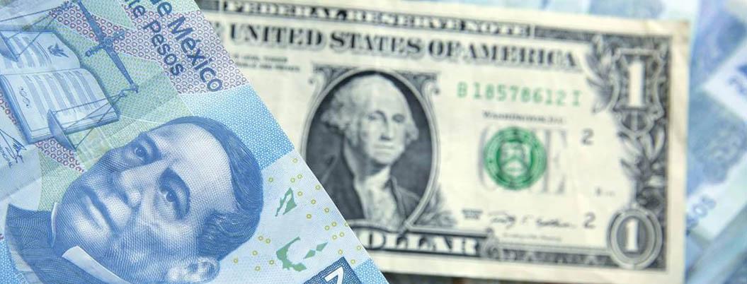 Dólar alcanza nuevo máximo histórico, se va a más de 25 pesos