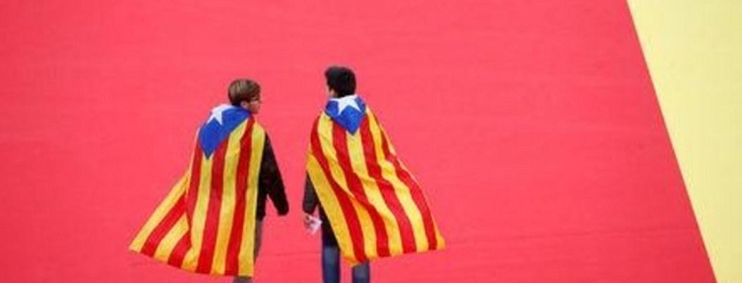 Elecciones en Cataluña pondrán a prueba el movimiento independentista