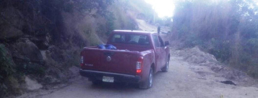 Asesinan a regidor de Oaxaca en emboscada por asalto