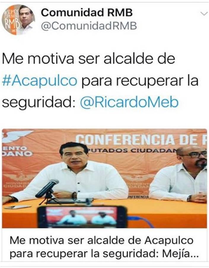 Campañas adelantadas inundan Guerrero; autoridad electoral ausente 3