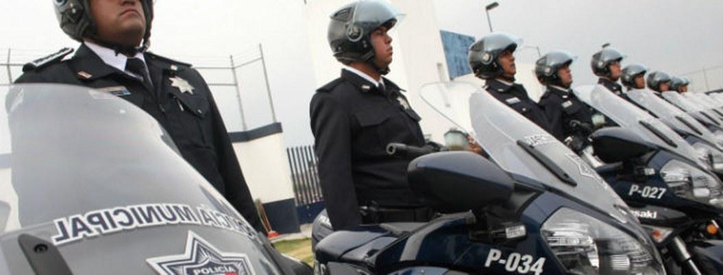 Puebla implementa dispositivo de seguridad por caravana navideña